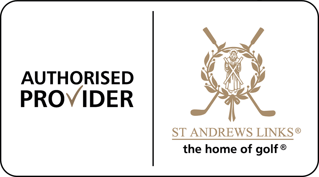 St Andrews Old Course - Authorised Provider