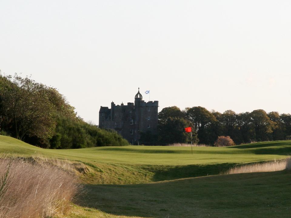 Play Castle Stuart Golf Links, near Inverness, Scotland