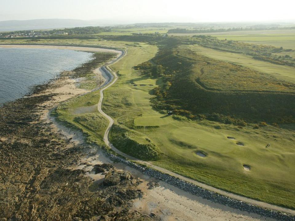 Play Royal Dornoch Championship Course, The Highlands, Scotland