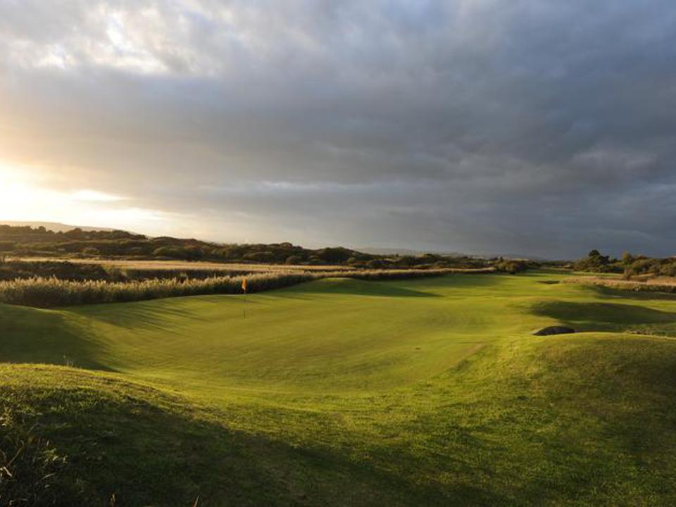 European Club Golf Course