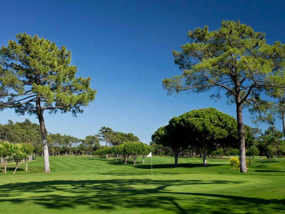Play Vilamoura Old Course, Vilamoura, The Algarve, Portugal
