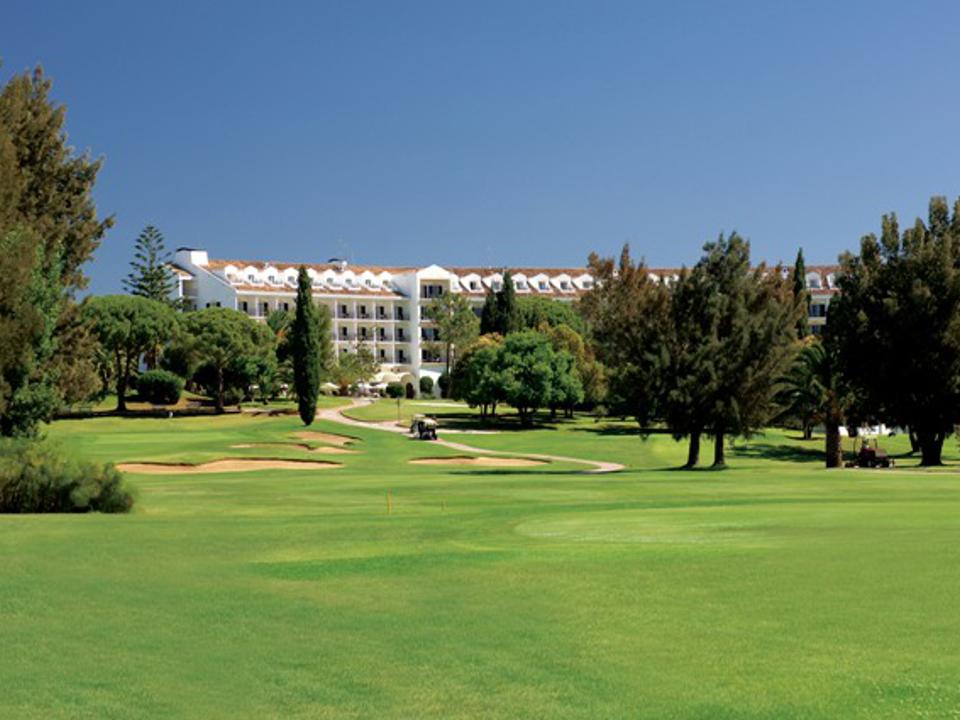 Play Penina Championship Golf Course, The Algarve, Portugal