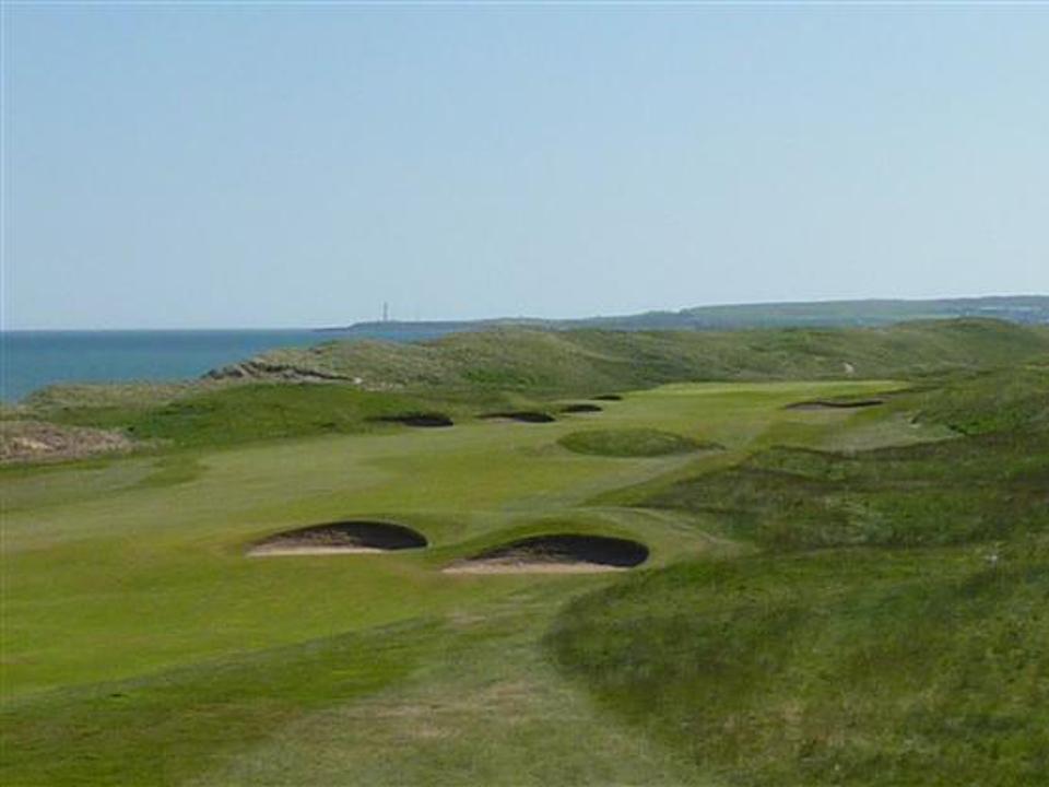 Play Royal Aberdeen Balgownie Course, near Aberdeen, Scotland