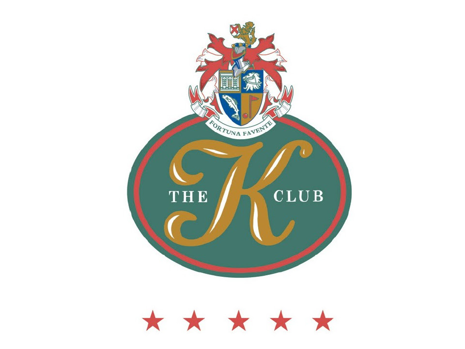 The K Club Logo